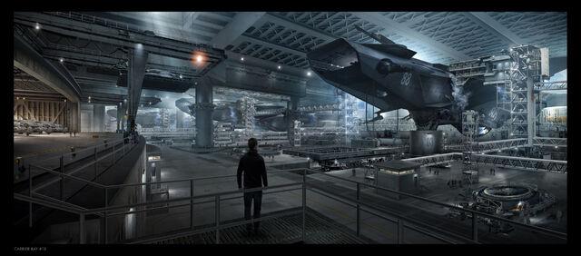 File:Helicarrier Hangar Concept Art.jpg