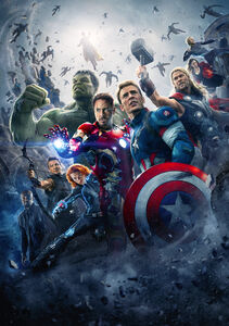 Textless AOU Poster