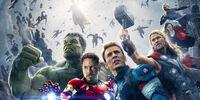 The Avengers (team)