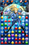 Invisible Woman (Classic) Force Field Crush