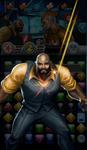 Luke Cage (Power Man) The Defender