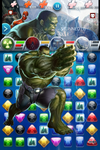 The Hulk (Indestructible) Thunderous Clap