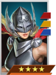 Enemy Thor (Goddess of Thunder)