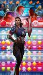 Peggy Carter (Captain America) Legendary Presence