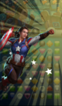 Peggy Carter (Captain America) Ultimate Soldier