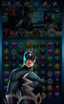 Black Bolt(Inhuman King) Quasi-Sonic Whisper