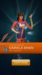Recruit Kamala Khan (Ms. Marvel)