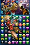 Moonstone (Dark Avengers) Photon Blast