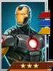 Enemy Iron Man (Model 40)
