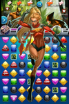 Moonstone (Dark Avengers) Control Shift