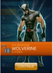 Recruit Wolverine XForce
