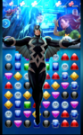 Black Bolt(Inhuman King) The Silent King