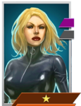Enemy Yelena Belova (Dark Avengers)