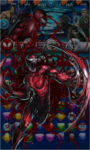 Carnage (Cletus Kasady) Symbiote Scythes