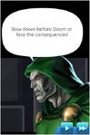 Dialogue Doctor Doom (Classic)