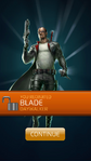 Recruit Blade (Daywalker)