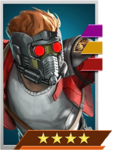 Enemy Star-Lord (Legendary Outlaw)