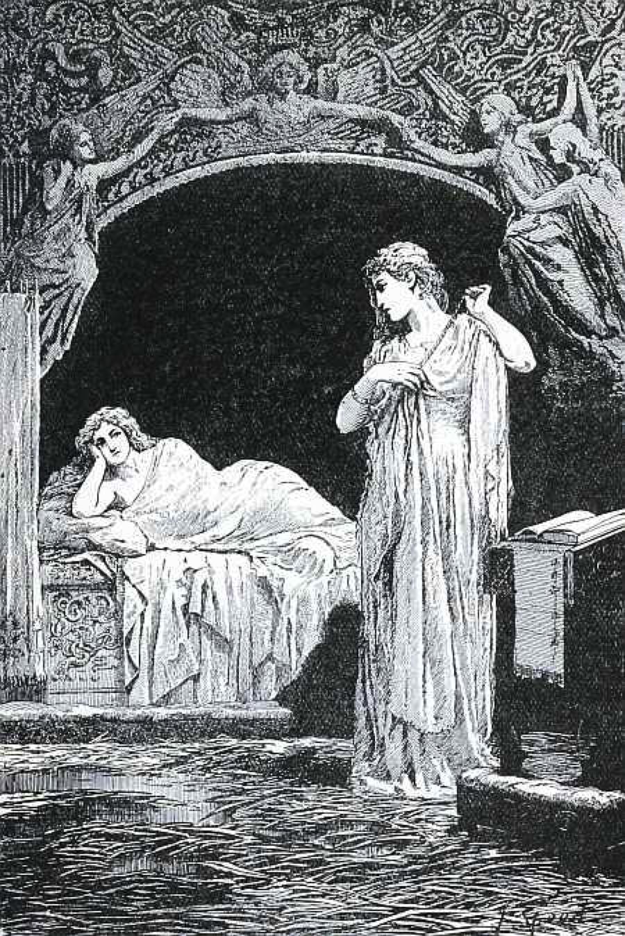 Mary Shelley coleridge