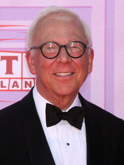William Christopher TVLand Awards