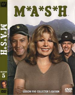 MASH Season 5