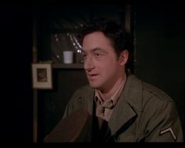 MASH episode-2-18-Operation Noselift-Private Danny Baker