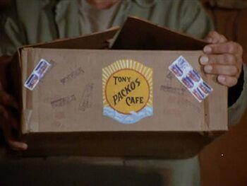 Packos prop box-a war for all seasons