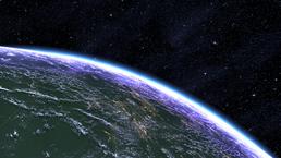 Eden Prime (orbit)
