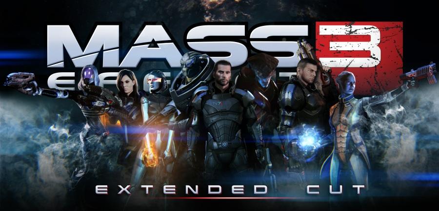 Mass effect 3 assignments