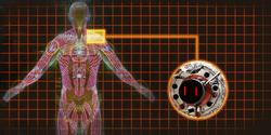 ME2 research - Shep melee damage