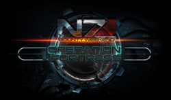 N7 Operation Fortress