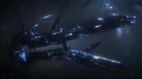 Control - rebuilding reapers 2