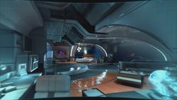 Tempest pathfinder cabin (briefing)