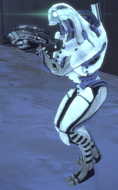 Geth Shock Trooper