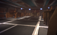 ME Luna Facility VI Core
