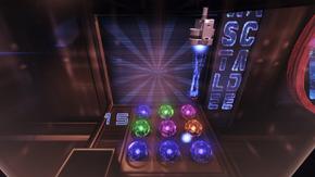 Castle arcade - claw game