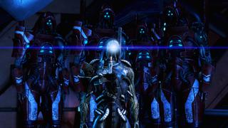 Legion's posse