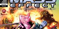 Mass Effect: Blasto: La eternidad es para siempre
