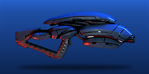 File:ME3 Geth Pulse Assault Rifle.png
