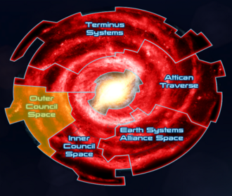 Outer Council Space
