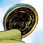 Foundation 12 - coin memento