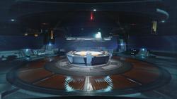 Tempest meeting room (briefing)