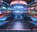 Mass Effect 3: Squad