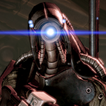 Legion Character Shot