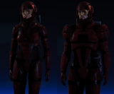 Medium-human-Mercenary