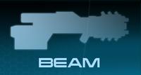 MEI Weapons Beam