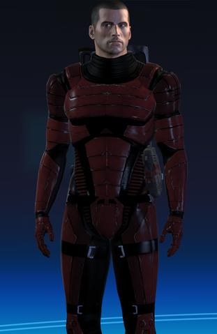 File:Ariake Technologies - Mercenary Armor (Light, Human).png