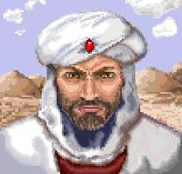 Wizard Jafar