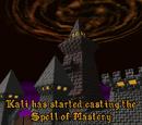 Spell of Mastery