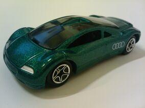 Super Klasse Audi Avus