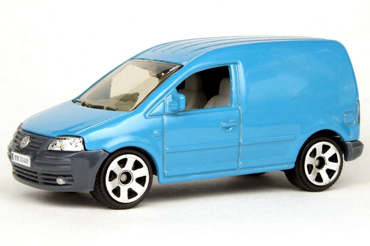 2006 Volkswagen Caddy Matchbox Cars Wiki Fandom